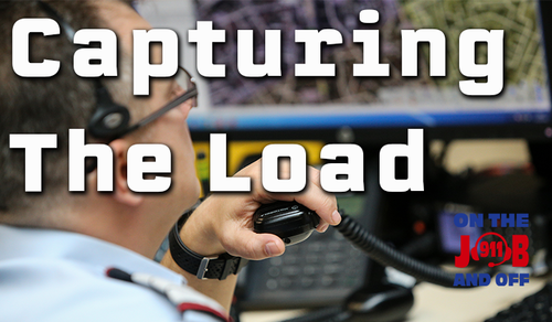 Capturing the Load: Dispatch course image