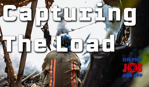 Capturing the Load: Fire course image