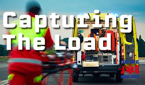Capturing the Load: EMS course image