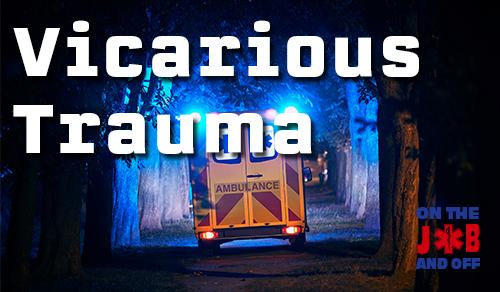 Vicarious Trauma: EMS course image