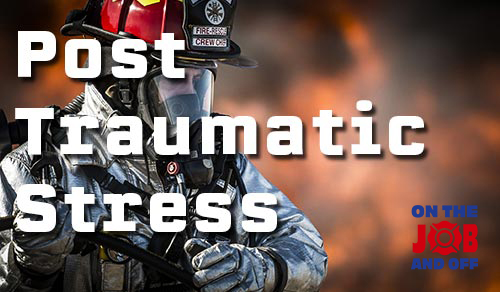 Post-Traumatic Stress: Fire course image