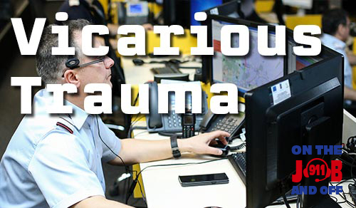 Vicarious Trauma: Dispatch course image