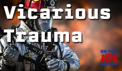 Vicarious Trauma: Fire course image