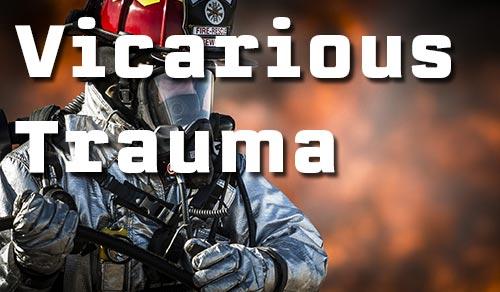Vicarious Trauma: Fire course image