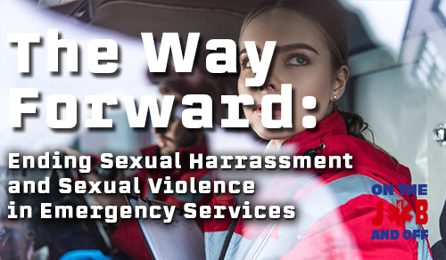 The Way Forward: EMS course image