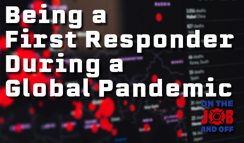 Being a First Responder During a Global Pandemic course image