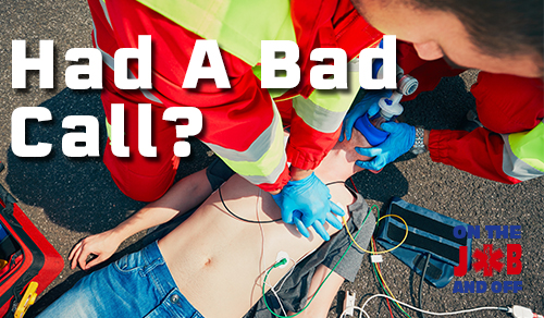 Had A Bad Call? - EMS course image